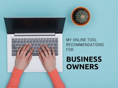 Running your own business? Here are some handy online tools.