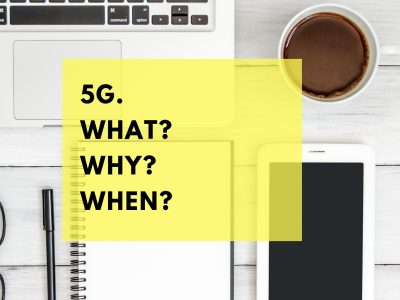 5G - Why video marketing will become even more important