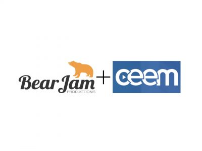 Announcement: Bear Jam partner with Ceem