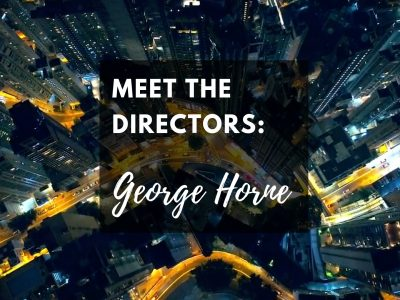Meet the Directors: George Horne