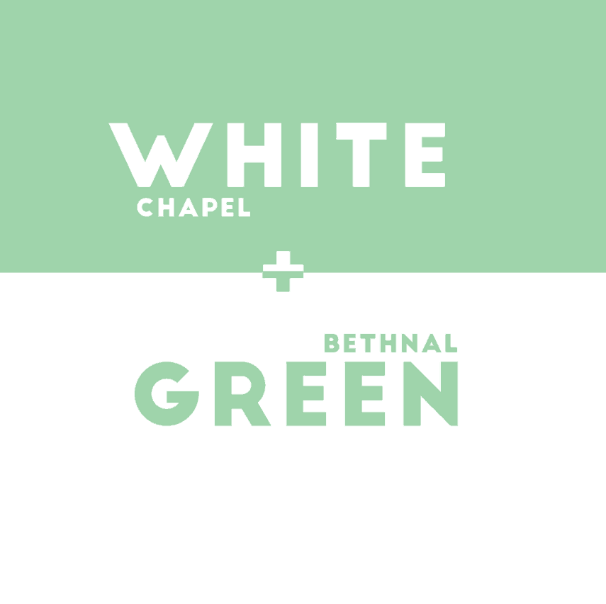 White and Green Property 3